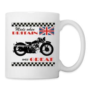 Made when Britain was Great - Mug