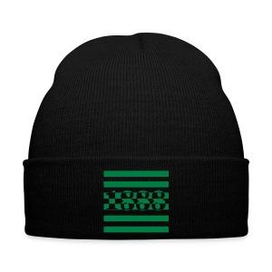 Read Between The Lines Winter Bunnet - Winter Hat