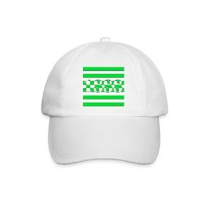 Read Between The Lines Baseball Cap - Baseball Cap