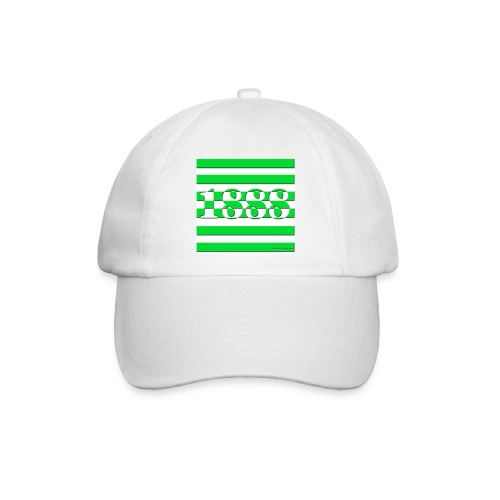 Read Between The Lines Baseball Cap - Baseball Cap