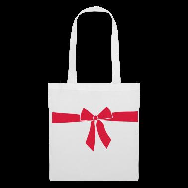Gift, Christmas, birthday, gift ribbon Bags