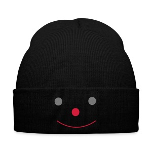 Smile Today Hat - Winter Hat