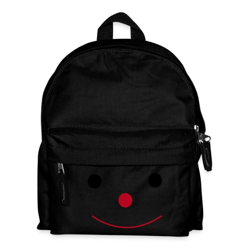 Smile Today Backpack - Kids' Backpack