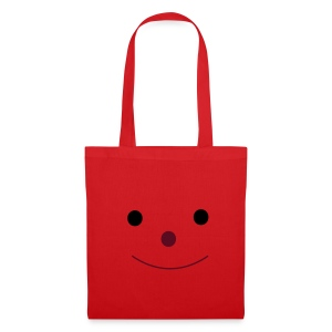 Smile Today Bag - Tote Bag