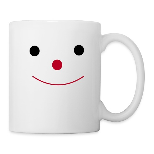 Smile Today - Mug