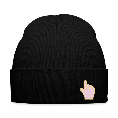 Bonnet  Clique  Geek - Bonnet d'hiver