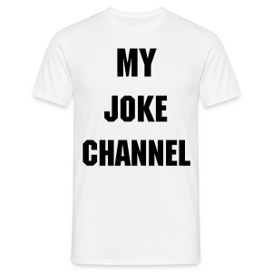 Joke´s for Men - Männer T-Shirt