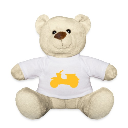 Schwalbe Kuschelbär - Teddy