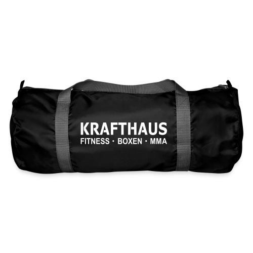 Krafthaus - Sporttasche /Black - Sporttasche
