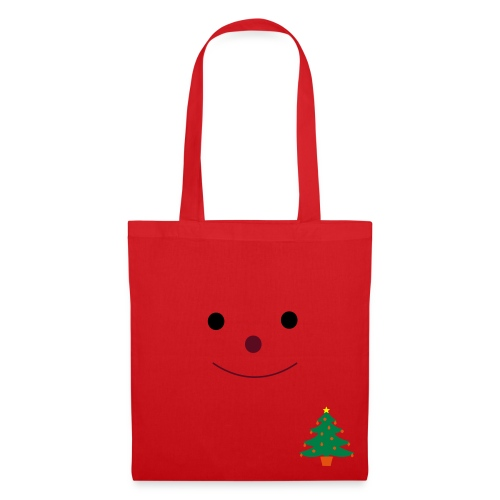 Smile Today - Tote Bag