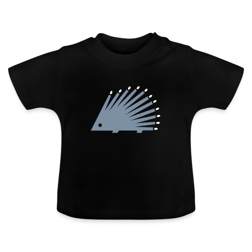 Hedgehog - Baby T-Shirt