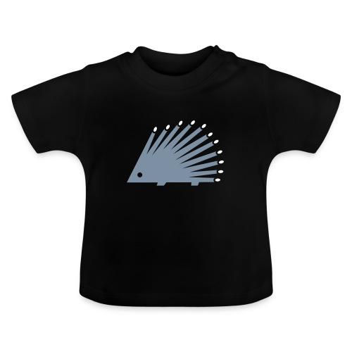 Hedgehog - Baby T-Shirt