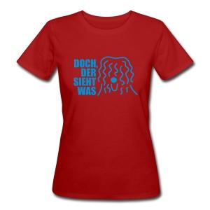 Frauen Shirt Briard - Frauen Bio-T-Shirt