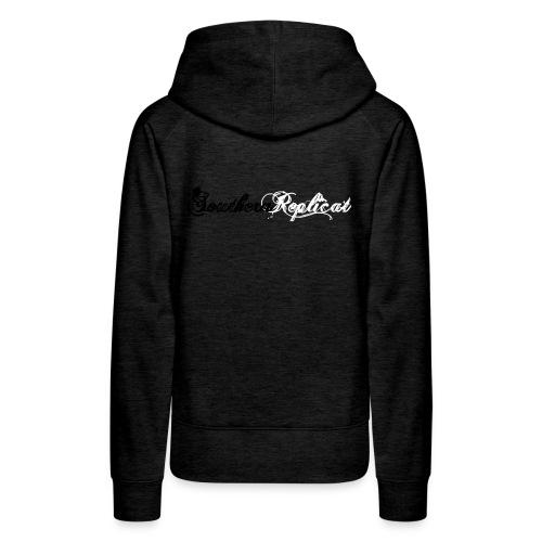 Southern - Damen Pullover - rot - Frauen Premium Hoodie