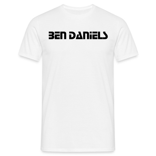 BEN DANIEL'S Mens T-Shirt - Men's T-Shirt