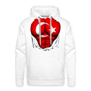 Turkish Style - Männer Premium Hoodie