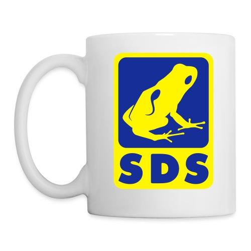 Mugg - SDS-mugg