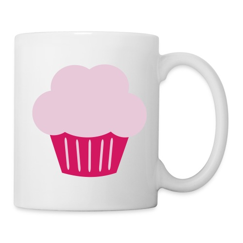 cupcake cup - Kopp