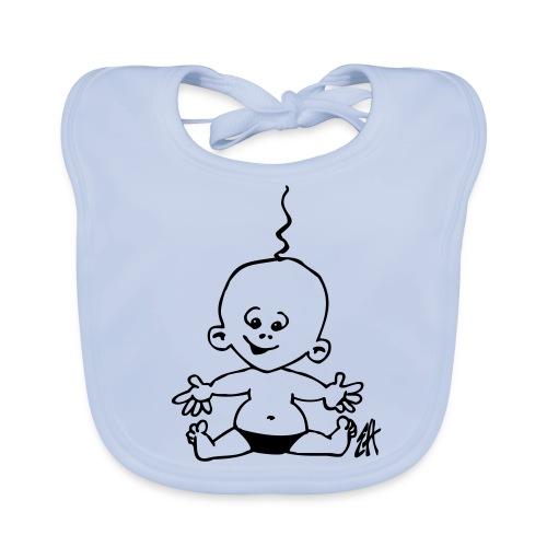 organic baby bib - Baby Organic Bib