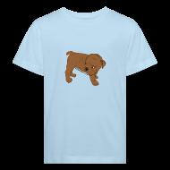 T-Shirts ~ Kinder Bio-T-Shirt ~ KölleKidsDonVito