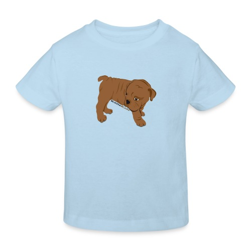 KölleKidsDonVito - Kinder Bio-T-Shirt