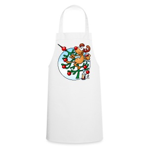 Rudolph the Red Nosed Reindeer  - Cooking Apron