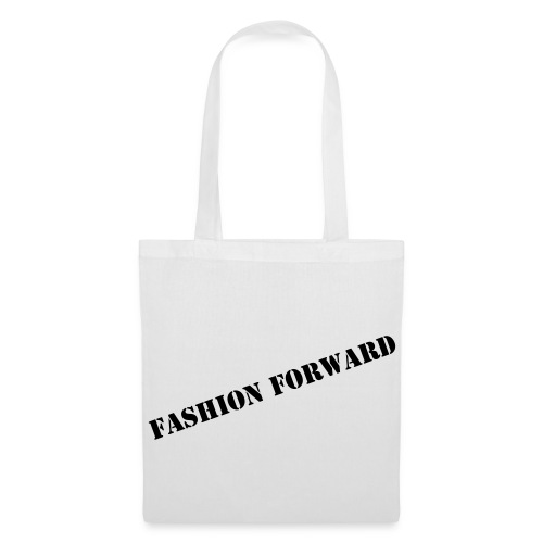 Fashion forward bag - Stoffveske