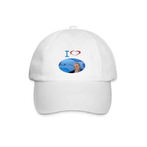 I Love PE - Cappello con visiera