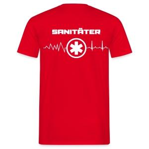 Rettungssanitäter kleidung  Rescue Shirt Shop | T-Shirts für Notarzt & Sanitäter - auch zum ...