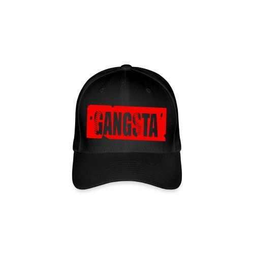 Casquette gangsta mafia groove - Casquette Flexfit