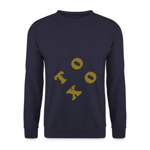 Men's Sweatshirt - `