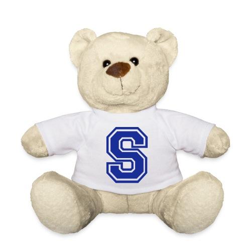 Super-Bär - Teddy