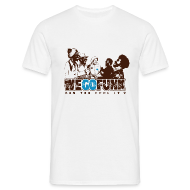 Tee shirts ~ Tee shirt Homme ~ Classic Logo Homme