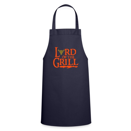 Lord of Grill - Kochschürze