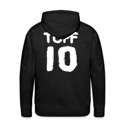 Topf Ten Hoody - Männer Premium Hoodie