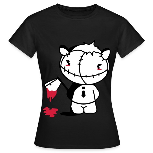 Next? - T-shirt Femme
