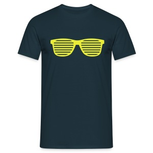 Cool Glasses - XL - 3XL - Men's T-Shirt