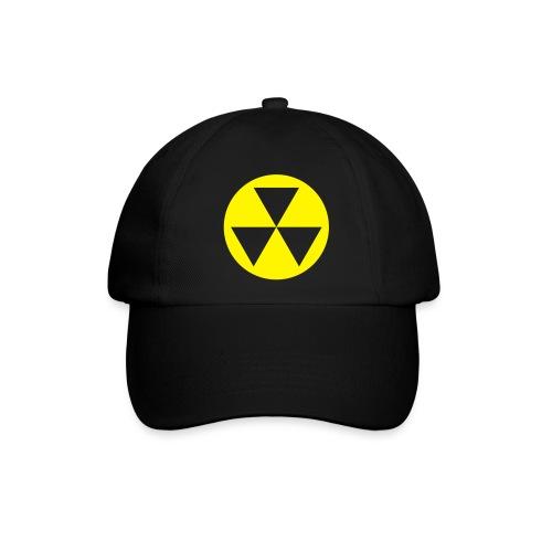 Nuclear baseball cap - Baseball Cap