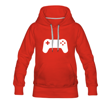Controller console gamer player Hoodies & Sweatshirts