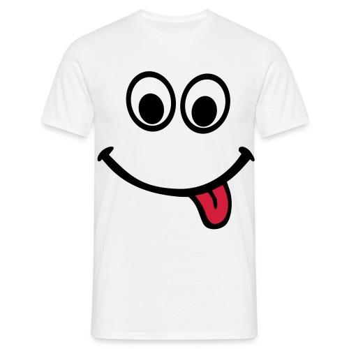 Gnam Gnam - Maglietta da uomo