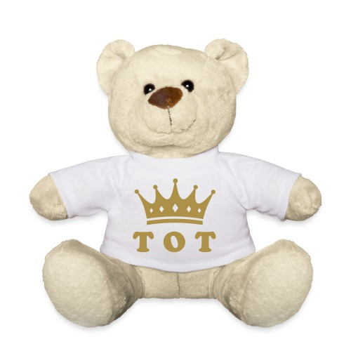 TOT XO - Teddy Bear