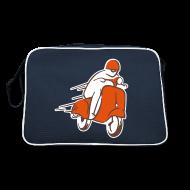 Sacs et sacs à dos ~ Sac Retro ~ SCOOTER RACER BAG