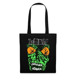 Sac zombie - Tote Bag