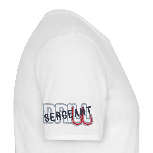 Drill Sergeant - Männer T-Shirt