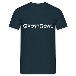 GhostGoal Classic - Men's T-Shirt