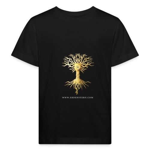 Für die neuen Rollenspieler  - Kinder Bio-T-Shirt