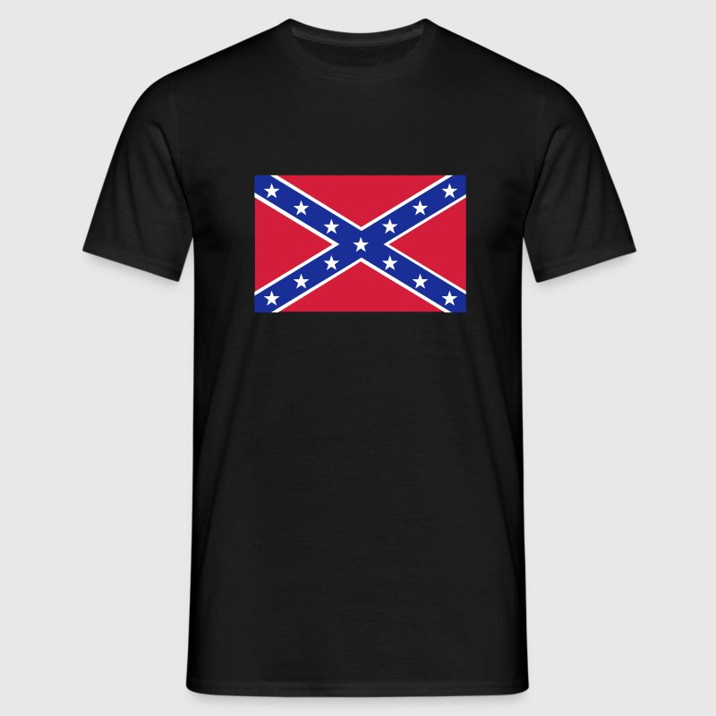 Confederate Flag T Shirt Spreadshirt