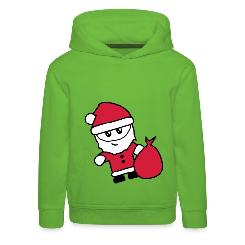 Jingle bell jingle bell, jingle all.... - Kids' Premium Hoodie