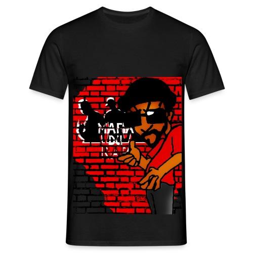 T shirt homme rappeur - T-shirt Homme