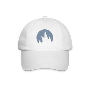 Caps (Flammer i sølv) - Baseball Cap